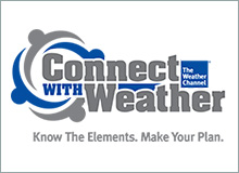 Connect With Weather